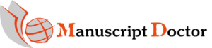 ManuscriptDoctor Logo